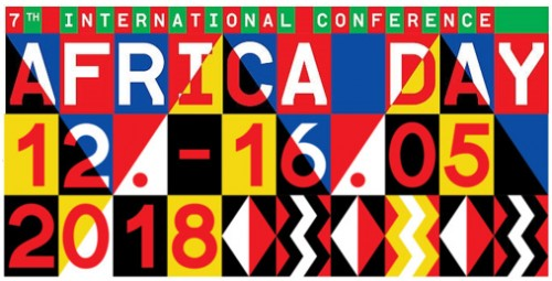 7th Annual International Conference Africa Day