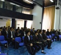 Inauguration of the International Management Programme at ICPE