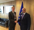 EU to cooperate with ICPE in training in eGovernance