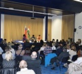 ICPE hosted a concert of Indian classical music, 20 January 2015