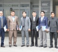 Training program on the Modern IT Supported System of Central Civil Registration